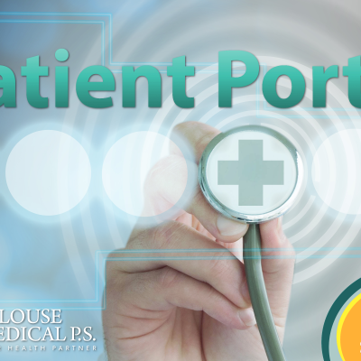 Patient Portal 2016 sign in