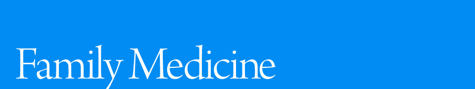 Palouse Medical Family Medicine