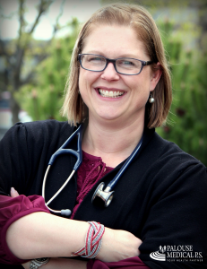Sue Cole - Palouse Medical - 2013