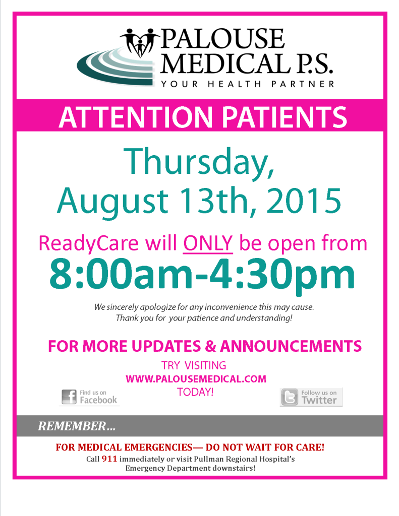 RC Adjusted Hours Aug 13  2015