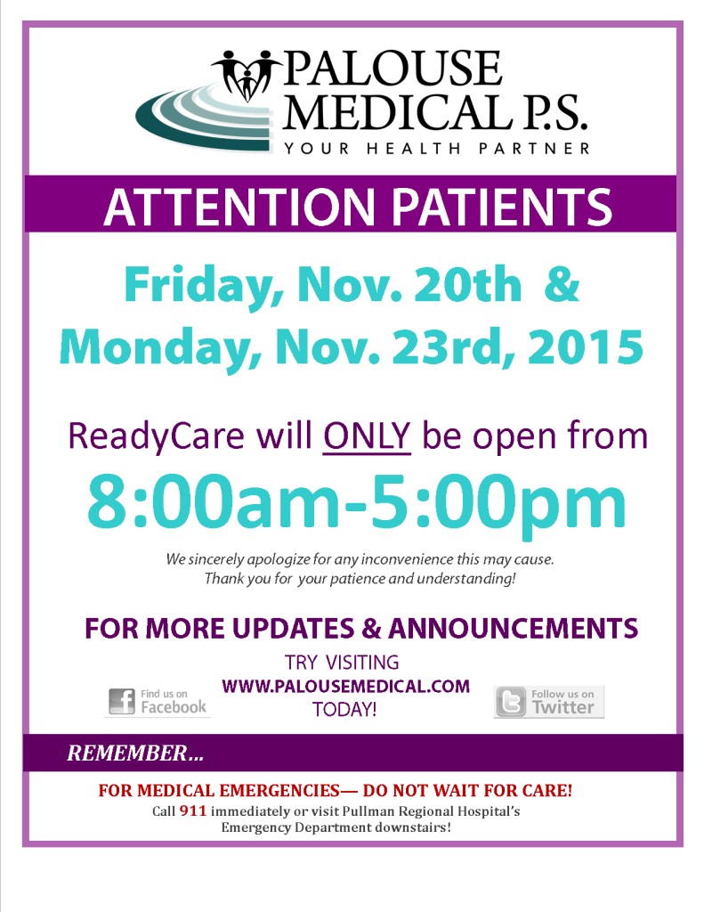 RC Adjusted Hours Nov 2015