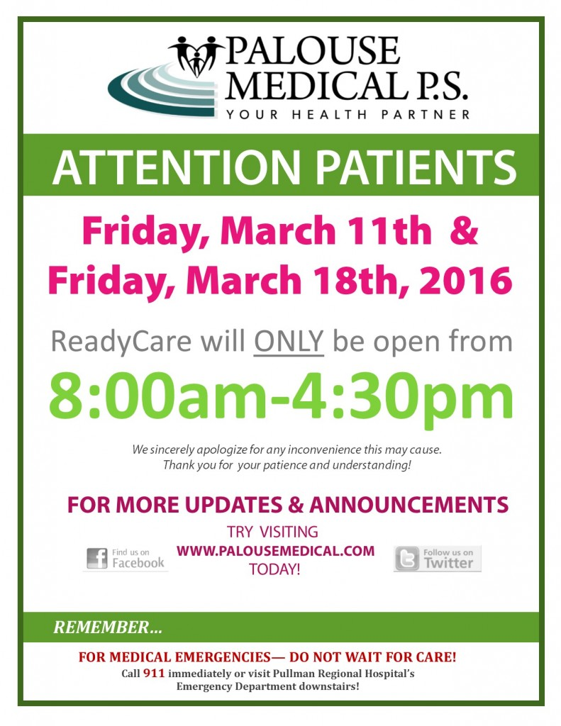 RC Adjusted Hours March 11 18 2016