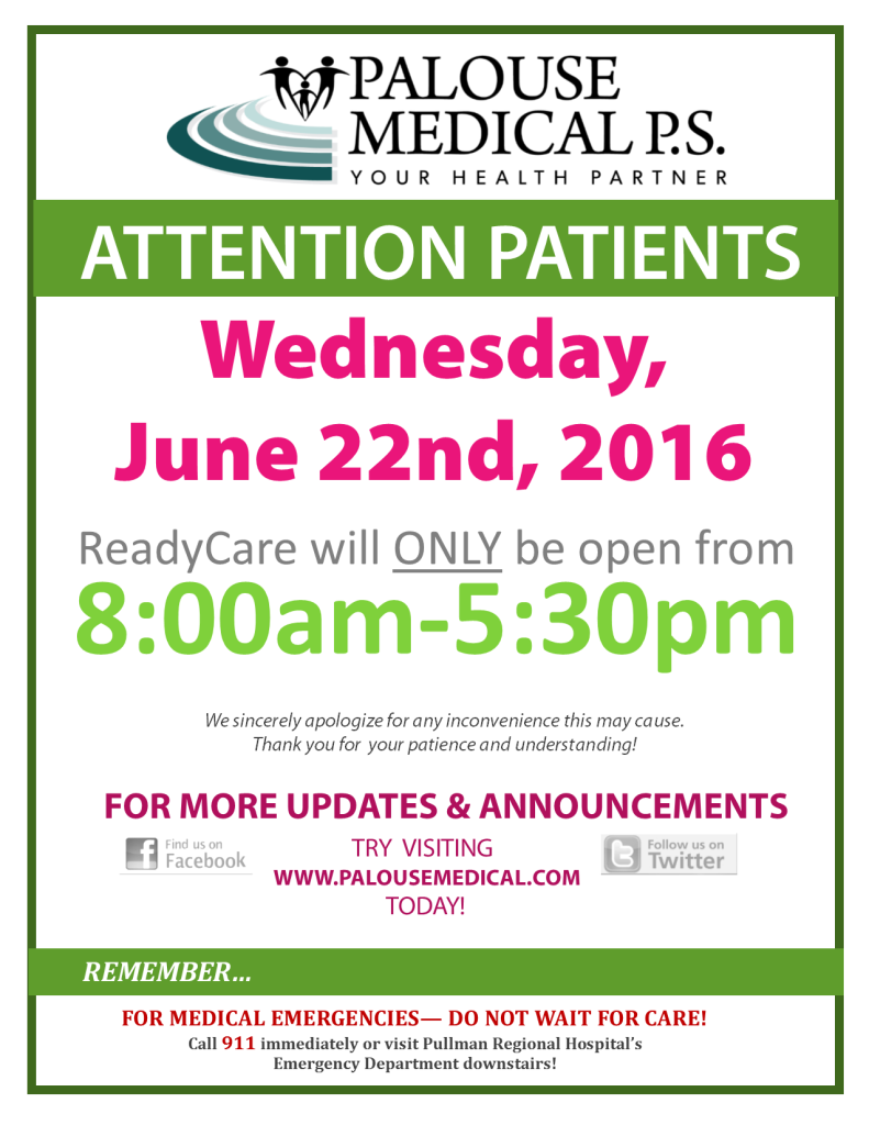 RC Adjusted Hours June 20 2016